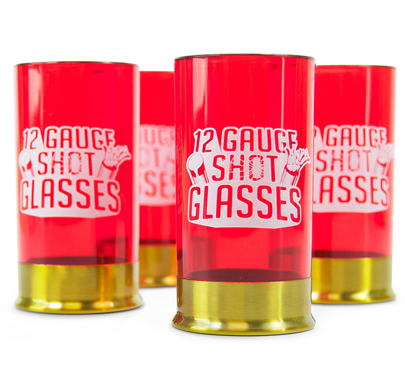 12 Gauge Shot Glass Verre à Shot