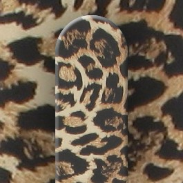 Bracelet de rechange Bracelet Classic Mini Waterprint Leopard