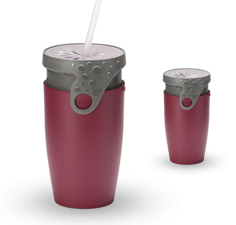 Neolid mug isotherme twizz ch teau alto le mug original for Mug isotherme micro onde