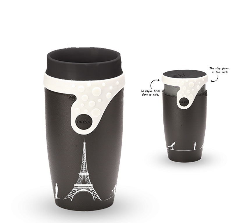 mugs brillants neolid boutique montres leurs. Black Bedroom Furniture Sets. Home Design Ideas