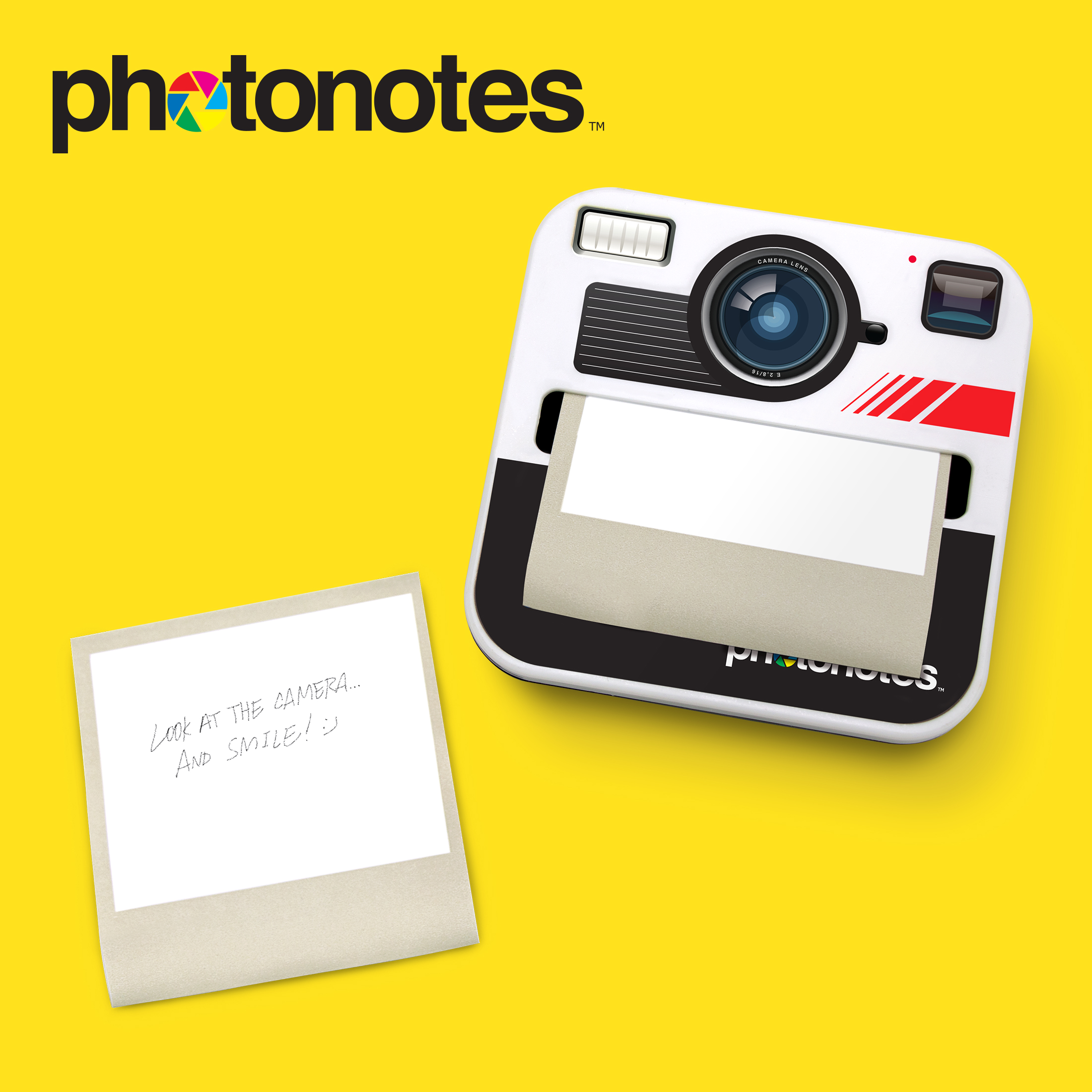 Photonotes Notes autocollantes