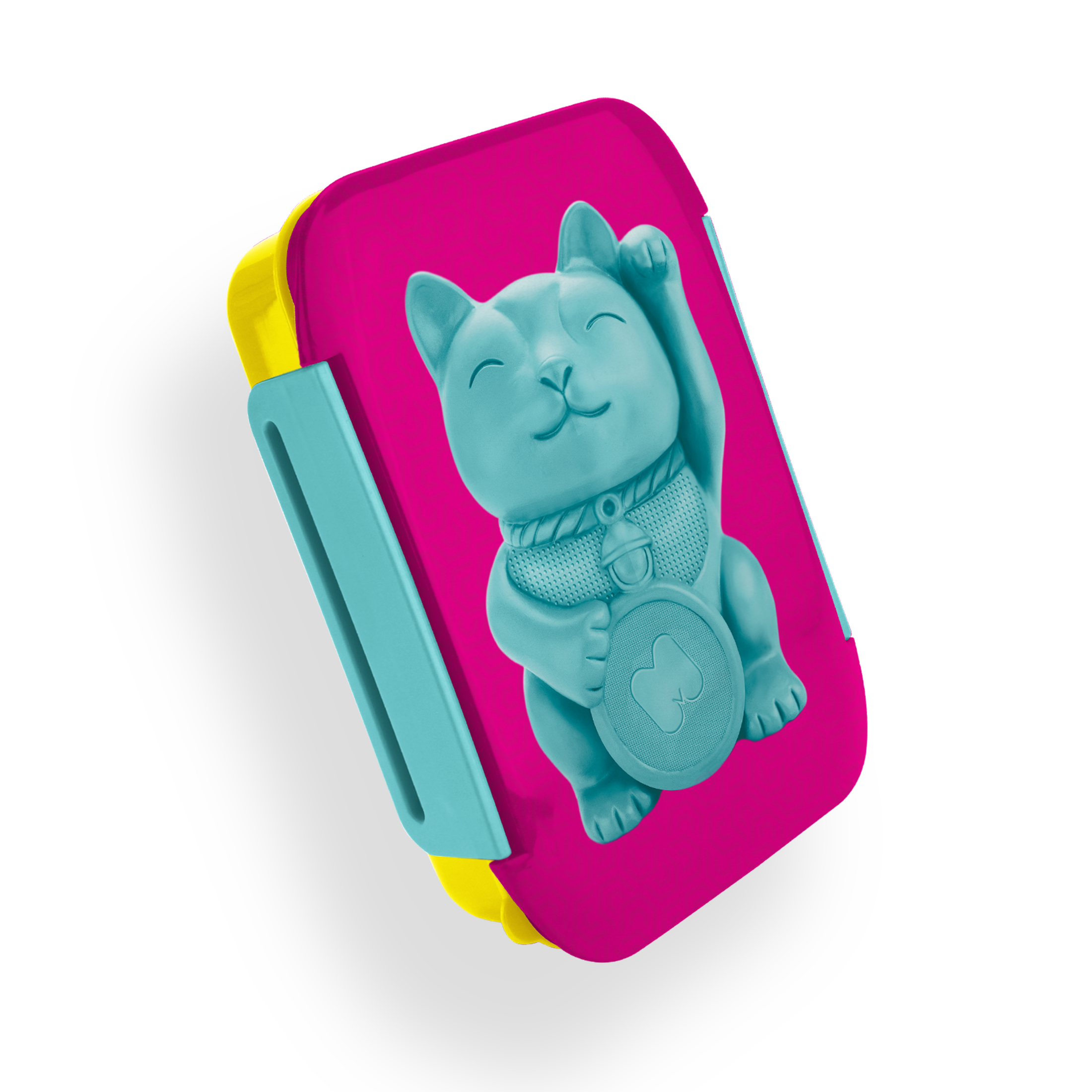 Lucky Cat Lunch Box Lunch Box