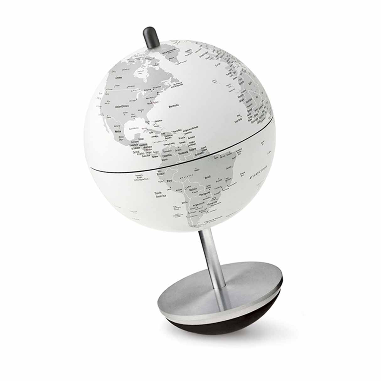 Swing Globe New World
